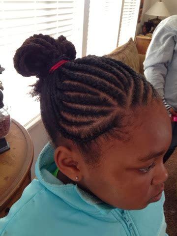 half headed cornrow hair styles braids with extenisons cornrows braids extensions half head of cornrows