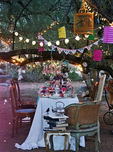 Cover Dining Room Chairs by Top 8 Mad Hatter Tea Party Ideas