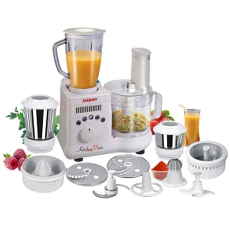 Jaipan New Food Processor Price, Specifications, Features