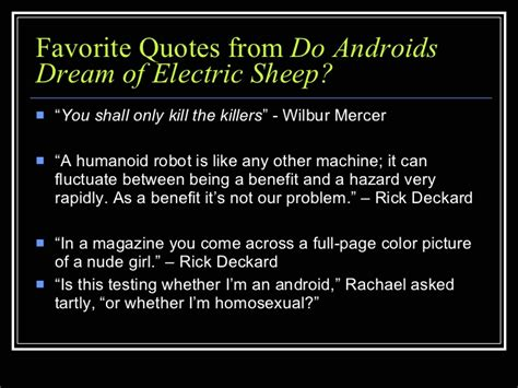 Do Androids Of Electric Sheep Essay by Do Androids Of Electric Sheep Empathy Essay