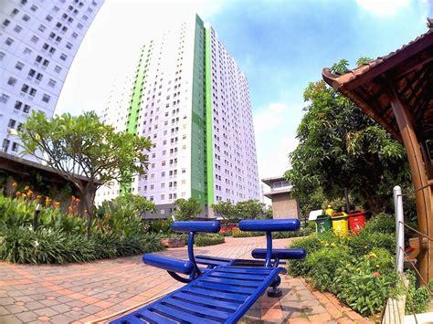 Apartemen The Green Pramuka City dijual green pramuka city tower nerine tipe studio