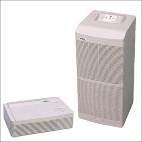 clearflite air purifiers adds trion  fedders