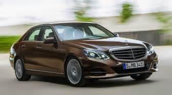 2013 Mercedes E Mercedes E Klasse 2013 Cpp Luxury