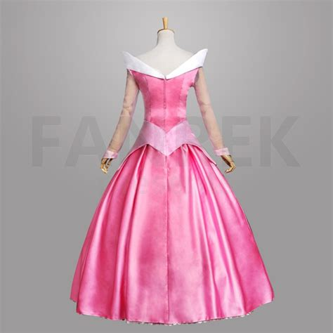 Arora Dress disney sleeping princess dress