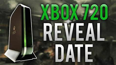 Look Out For Detox Release Date by Quot Xbox 720 Reveal Date Quot New Xbox Look Reveal Date