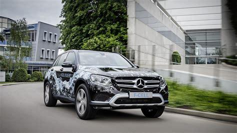 Brennstoffzellenauto Mercedes by Daimler Chef Zetsche Brennstoffzelle Hat Wenig Vorteile