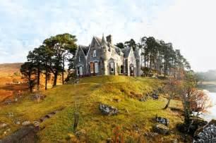 laird of glen affric glen affric estate holidays in the scottish highlands