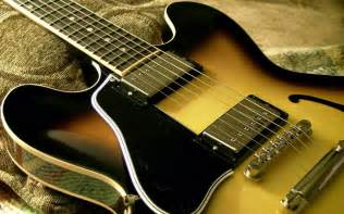 gallery for gt gibson acoustic guitars wallpaper