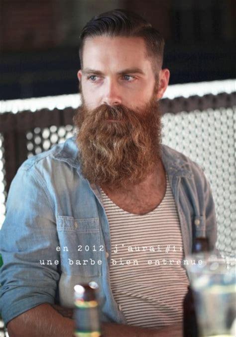 haircut and long beard beard love friday obsessions