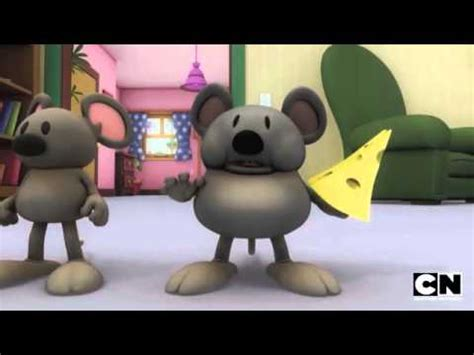 The Mouse Show by Biff The Mouse The Garfield Show Network