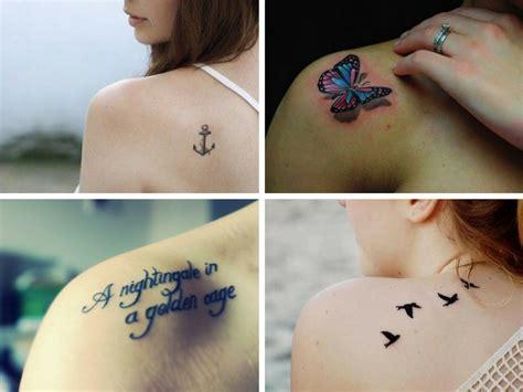 Piccole Ma by Tatuaggi Piccoli Femminili I Pi 249 Belli Da Copiare Style