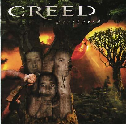 download mp3 album creed album creed weathered