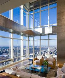 Two Bedroom Apartments Seattle Penthouses Incredible Duplex On Top Of Bloomberg Tower