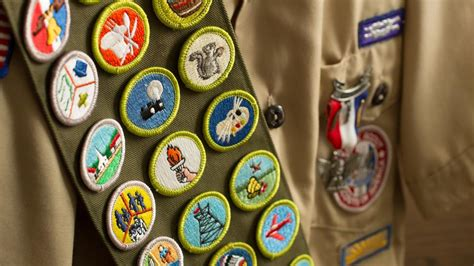 boy scounts of america church comments on boy scouts of america resolution on