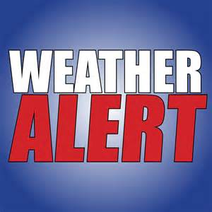 Weather Alerts Significant Winter To Hit Western N D Travel Alert