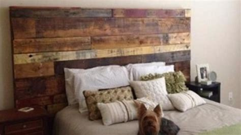 Do It Yourself Headboard Ideas by 31 Fabulous Diy Headboard Ideas For Your Bedroom Diy