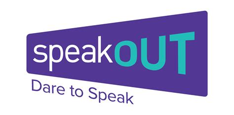 Speaks Out by Speakout