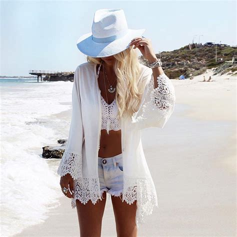How To Make Bohemian Jewelry - 30 fashionable all white for any season stayglam