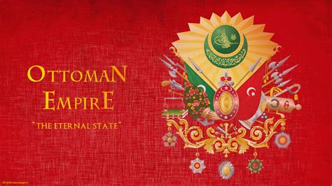 Ottoman Empire Symbol Ottoman Empire Coat Of Arms By Saracennegative On Deviantart