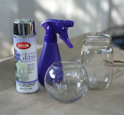 Mercury Glass Vases Wedding by 25 Best Ideas About Mercury Glass Centerpiece On