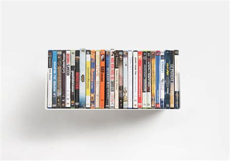 wall dvd shelf dvd wall shelf usdvd 45 cm