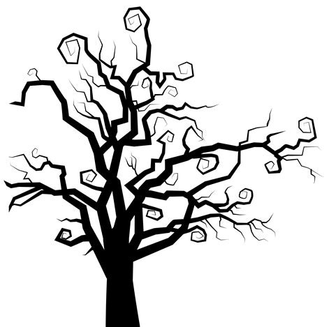 coloring books country autumn in grayscale 42 coloring pages of autumn country rural landscapes and farm with barns cottages streams windmills mountains and more books spooky tree silhouette png clipart image gallery