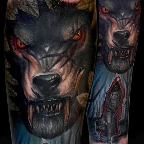 red hood tattoo 40 best images about sleeve ideas on