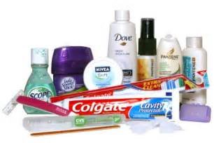 Discounted branded toiletries under one roof hogies online