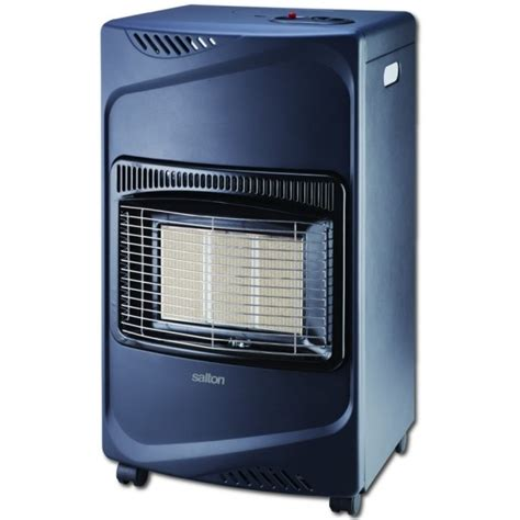 Is My Apartment Heater Gas Or Electric Salton Gas Heater Sgh11 Heaters Electric Blankets