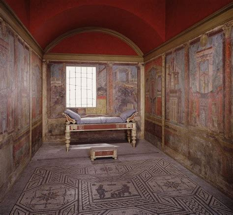 bedroom in a roman villa sweet dreams pinterest 17 best images about roman houses on pinterest english