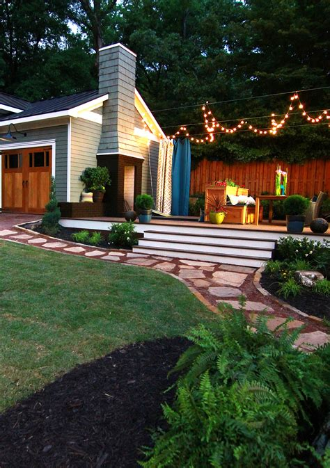 how to transform a small backyard how to turn a small backyard into an entertaining oasis