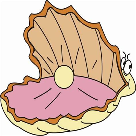 animals  coloring pages oyster