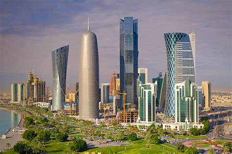 Minyak Qatar negara terkaya di dunia