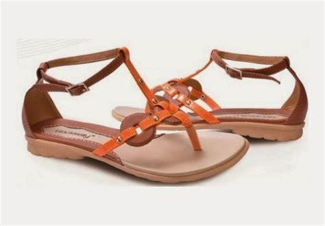 Sepatu Santai Bata model sandal wanita santai simple modern terbaru di jual