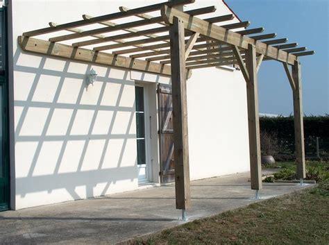 Light Medium La Bb Diskon pergola bois maison inspi pergolas and