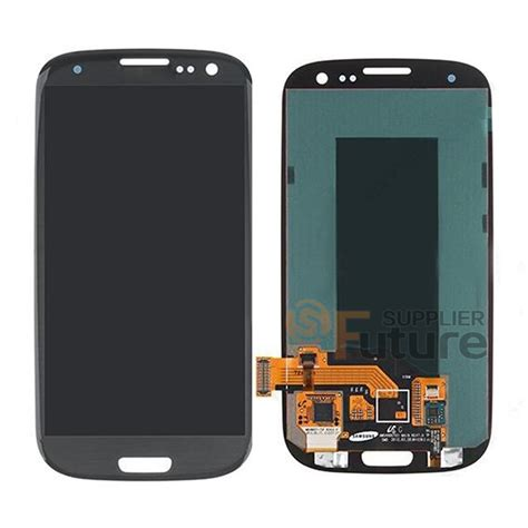 Lcd Samsung Galaxy S3 Gt I9300 Touchscreen White samsung galaxy s3 gt i9300 sgh i747 lcd digitizer assembly
