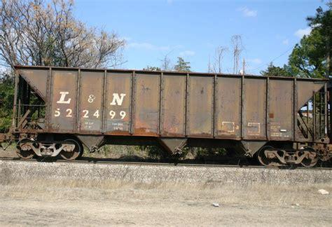 Coal L by L N Coal Hopper