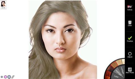 hair color download free hair color download techtudo