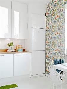 wallpaper ideas for kitchen kitchen wallpaper