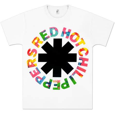 Tshirt Chili Peppers chili peppers multirisks t shirt