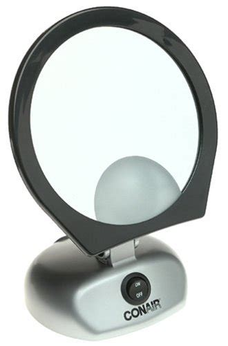 conair 5x magnified lighted makeup mirror travel lighted makeup mirror conair iron blog