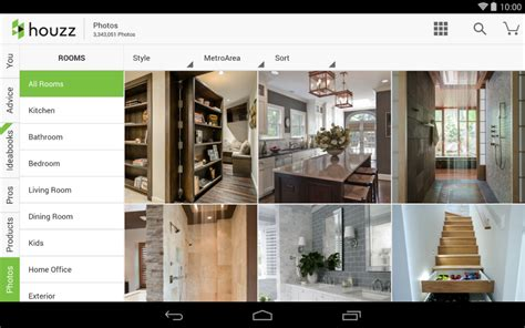 houzz interior design ideas apk android free app download