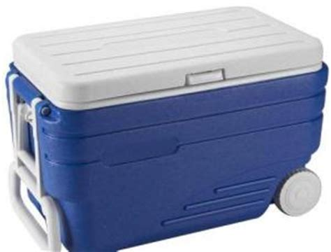 Jual Freezer Box 100l guarantee 100 100l pu foam portable outdoor cooler box box esky fishing box for sale