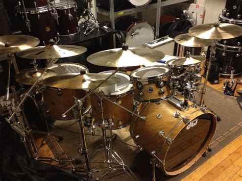 Dw 8200bmu Like New my new dw collector s cherry kit billyward