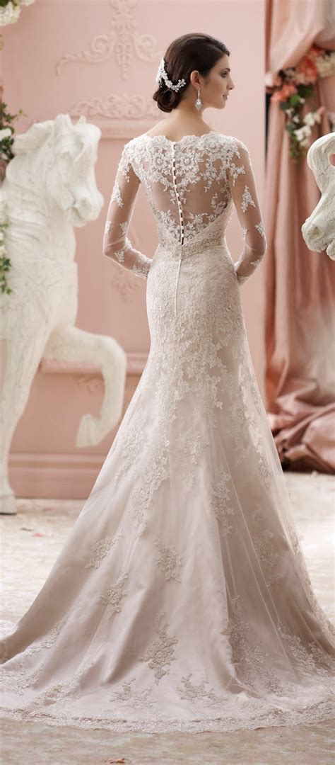 Best Bridal Dresses by Best Wedding Dresses Of 2014 The Magazine