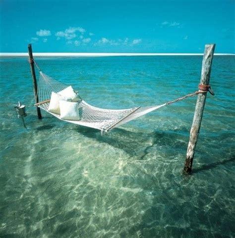 Water Hammocks water hammock lovely relaxing place hangin in my
