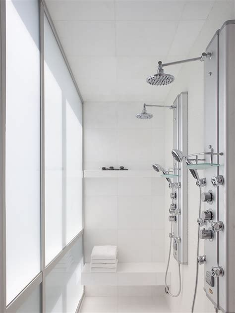 dual shower his and hers shower heads various dual shower designs modern bathroom with shower and