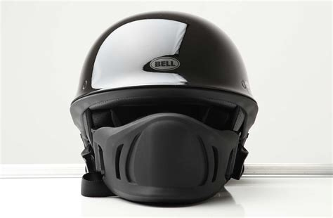 Helm Bell Rogue bell motorcycle helmets protecting you since 1954