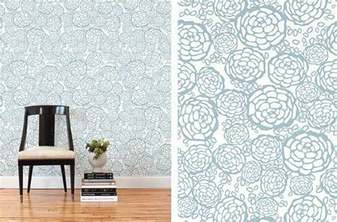 removable wallpaper for renters reusable wallpaper tiles