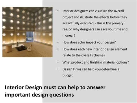 interior design introduction introduction for interior design